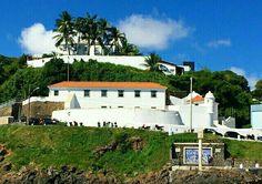 Forte da Barra - Salvador - Bahia