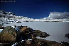 Travesía Las Horquetas-Cerro Castillo by OUTDOORSTV, via Flickr