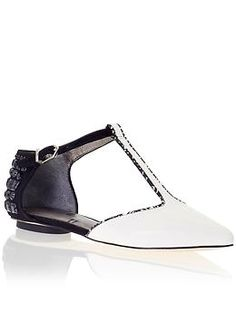 These are so cool. Sam Edelman Colt | Piperlime