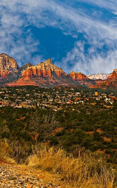 Beautiful Sedona, Arizona  http://sedonasouladventures.com/
