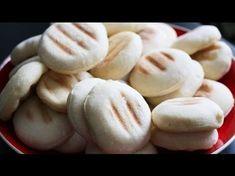 Batbout: recette inratable des petits pains pour sandwichs apéritifs - YouTube