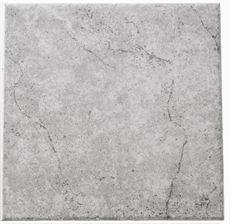 Lhådös Kakel Basic - Grått Badrumsklinker 20x20 cm | Stonefactory.se