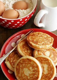 Pancakes for Shrove Tuesday anyone??  Now's your chance!!!