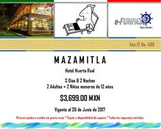 e-FUNPASS Año 12 No. 499 :) Mazamitla