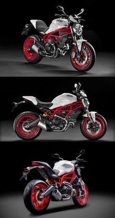 Ducati Monster 797 Launched in India.