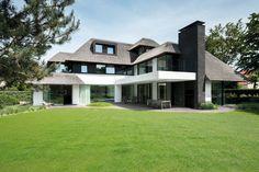 Home Sweet Home » Impressionant met riet en Mondriaan