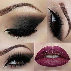 By Make Up Melissa Samways