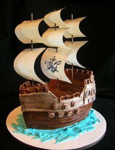 LilaLoa: Pirate Ship
