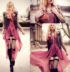 To Be Free - Womens Fashion Clothing at Sheinside.com