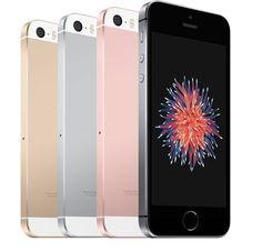 BRAND NEW Apple iPhone SE 16GB (GSM Factory Unlocked) iOS Smartphone -All Colors in Cell Phones & Accessories, Cell Phones & Smartphones | eBay