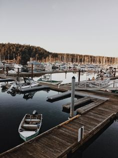 Washington is Queen of weekend getaways: A Guide to Friday Harbor