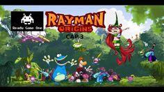 Volvemos con Rayman | Rayman Origins - Cap.3