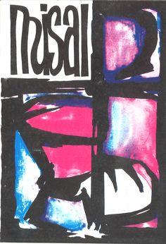 Igrexa Católica. [Missale. Español]. Misal. -- 3ª ed. -- [León : Prefectura de Misiones Populares PP. Jesuitas], 1969 (La Coruña : Roel). -- 54 p. : il. ; 16 cm.