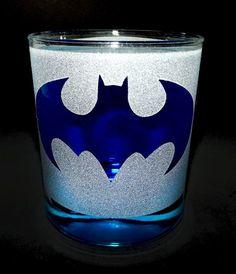 Batman Shotglass