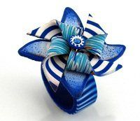 Polymer Clay Jewelry Making Tips from Clay Expert Lisa Pavelka  12-14-2011 by Tammy Jones
