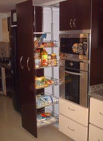 Mejores 27 imágenes de Muebles de cocina en Pinterest | Kitchens ...
