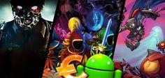 #Halloween porta tanti #giochi in #sconto per #Android !! (10/15)  http://xantarmob.altervista.org/?p=33588   #sconti #playstore #game