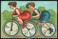 fat ladies ephemera - Google Search