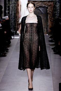Valentino. Spring Couture.