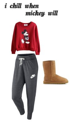 """Untitled #4"" by oriaps on Polyvore"