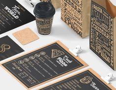"Check out this @Behance project: ""8pizza restaurant menu branding"" https://www.behance.net/gallery/36217911/8pizza-restaurant-menu-branding"