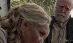 walking dead hershel | The Walking Dead Season 3 Recap – Episode 13: Arrow on the Doorpost ...