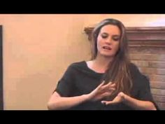 ▶ Alicia Silverstone on vegan diet13 - YouTube This is a great source of information