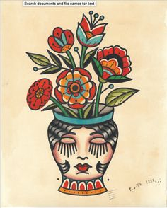 Traditional Tattoo Old School, Traditional Tattoo Design, Traditional Tattoo Flash, Traditional Tattoo Illustration, Traditional Tattoo Painting, Traditional Tattoo Sketches, Traditional Tattoo Flowers, Arm Tattoos Black, Leg Tattoos