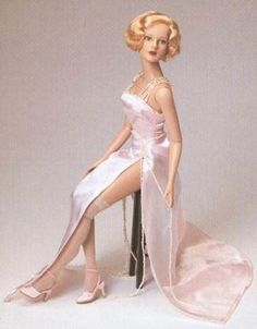 ROBERT TONNER - CHICAGO COLLECTION - FUNNY HUNNY OUTFIT #Tonner