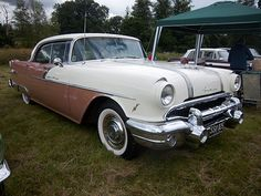 1956 Pontiac chieftain- my dream car!!!