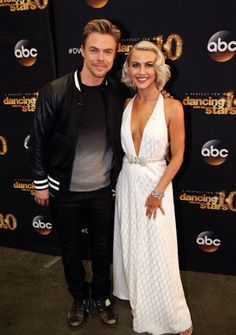 Derek Hough & Julianne Hough | DWTS Season 20 week 7