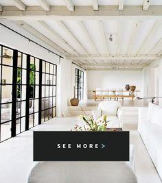 Tour Calvin Klein's Fantastic Miami Beach Compound