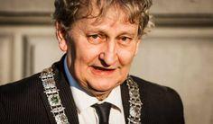 Burgemeester Van der Laan in Zomergasten