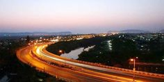 #VijayawadaTour - #Vijayawada city [literary means City of #Victory] on the banks of #KrishnaRiver was associated with the great ruler #KrishnaDevaRaya and has derived name from the name of presiding #deity, #KanakaDurga , who is often called as #Vijaya by the native people.  #Vijayawada #VijayawadaTour #VijayawadaTourIndia #HotelBookingServices