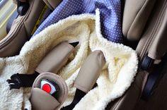 Baby Transportverpackung für die Babyschalemargareteshandmadebox.blogspot.com