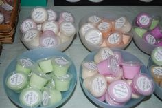 We have a large range of fragrances for wax melts. If there is a specific fragrance you like but don't see it here, please let us know, we may be able to get it for you!