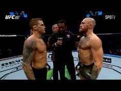 [UFC] UFC 257 Dustin Poirier vs Conor McGregor (01.24)