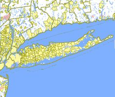 Long Island, New York.  This is where my Mom was born and raised.  Her Dad owned a green house on Long Island.