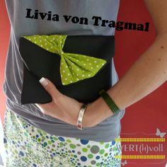 Für Euch zum anstehenden Muttertag: Freebook – LIVIA |