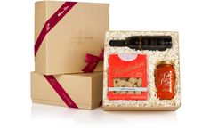 Gift box filled with Bottega Louie's most popular savory items. Ships nationwide.
