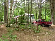 Medcalf Acres Riverfront Campground & RV Park Resort at Schroon Lake, New York