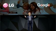 CES Affirms That Assistant is Google's No. 1 Focus