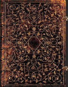 Блокноты из коллекции «Орнаменты Гролье» - идеальный подарок!