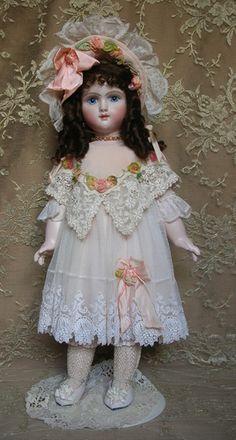 Bebe Francaise - Emily Hart Dolls