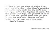 grey's anatomy quotes -