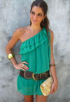 street fashion | Keep the Glamour | BeStayBeautiful