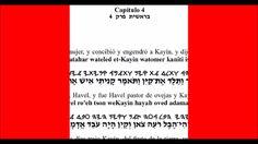 Torah para Leerla en Hebreo Impresa con fonetica -Español