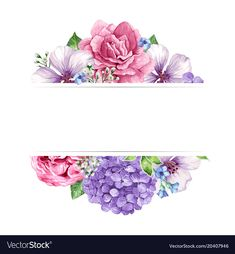 Floral background in watercolor style with place Vector Image invitations free Flower Background Wallpaper, Flower Phone Wallpaper, Glitter Background, More Wallpaper, Flower Backgrounds, Textured Background, Wallpaper Backgrounds, Iphone Wallpaper, Pattern Wallpaper