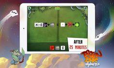DragonBox 5+ & 12+ Algebra Apps