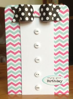 www.craftworkcards.co.uk Happy Days paper pack and Paper Bows Pad